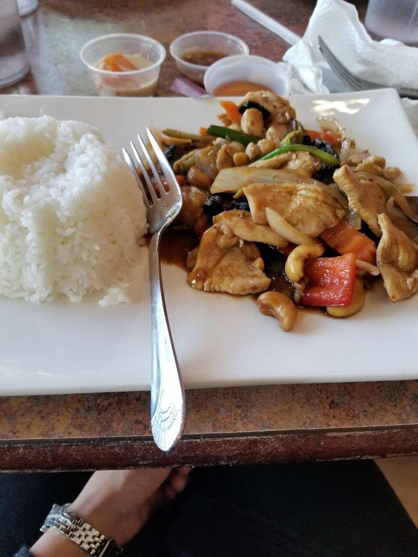 Thai House - restaurant  | Photo 10 of 10 | Address: 1531 Eldridge Pkwy, Houston, TX 77077, USA | Phone: (281) 493-0777