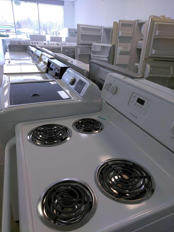 Appliance Liquidator - home goods store  | Photo 2 of 9 | Address: 292 Bristol Pike, Croydon, PA 19021, USA | Phone: (215) 397-9354