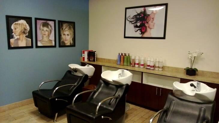 Indulge Yourself Salon - hair care  | Photo 2 of 7 | Address: 10105 E Vía Linda #107, Scottsdale, AZ 85258, USA | Phone: (480) 614-1717