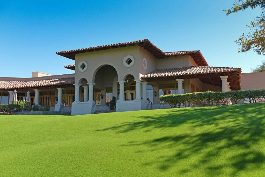 The Westin La Paloma Resort & Spa - lodging    Photo 5 of 10   Address: 3800 E Sunrise Dr, Tucson, AZ 85718, USA   Phone: (520) 742-6000