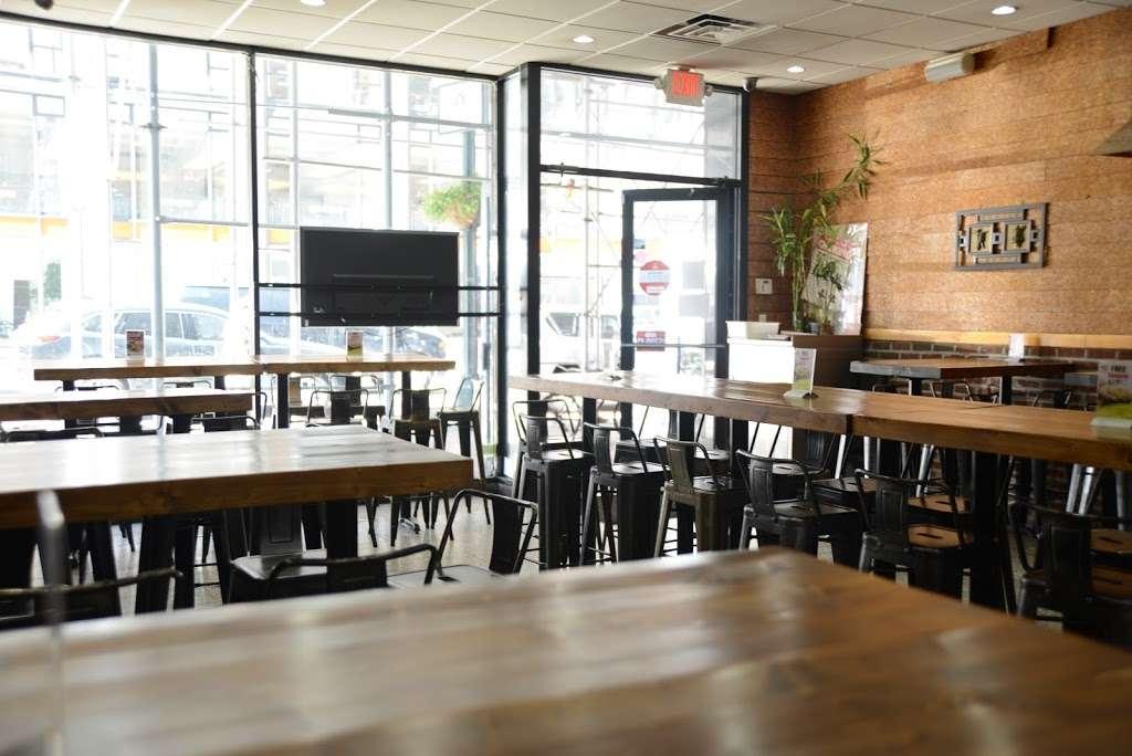 Koshe Poke - restaurant  | Photo 1 of 10 | Address: 43 E 34th St, New York, NY 10016, USA | Phone: (212) 725-3179