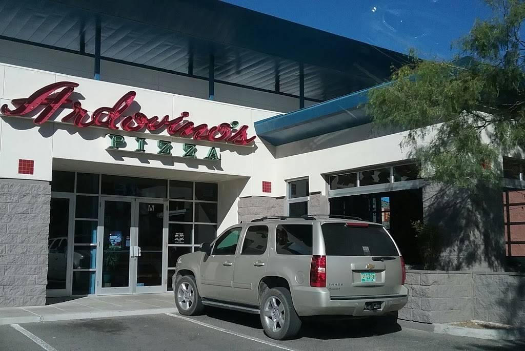 Ardovinos Pizza 2 - restaurant  | Photo 1 of 8 | Address: 865 N Resler Dr M, El Paso, TX 79912, USA | Phone: (915) 760-6000