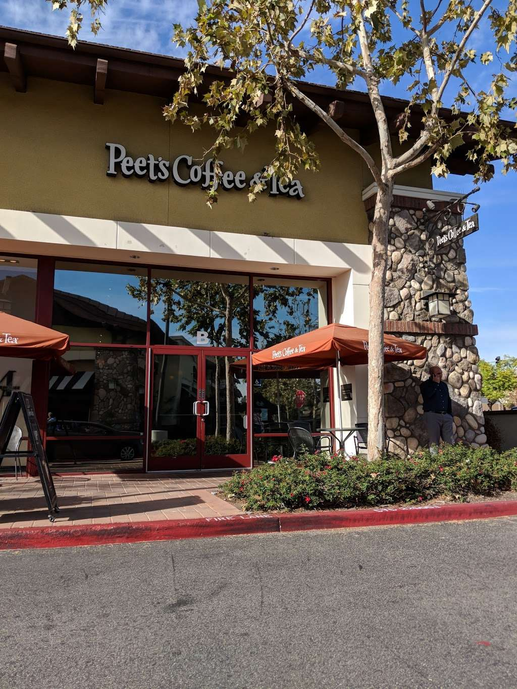 Peets Coffee - cafe    Photo 2 of 10   Address: 23700 El Toro Rd Suite B, Lake Forest, CA 92630, USA   Phone: (949) 420-3500