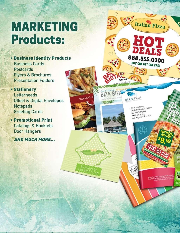 WePrintMarketing - store  | Photo 3 of 4 | Address: 2104 John Fitzgerald Kennedy Blvd, Union City, NJ 07087, USA | Phone: (551) 268-8373