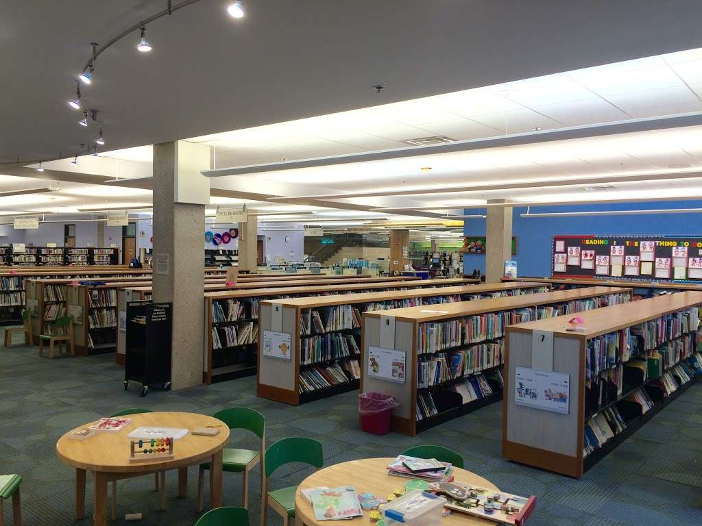 Mount Prospect Public Library - library    Photo 1 of 10   Address: 10 S Emerson St, Mt Prospect, IL 60056, USA   Phone: (847) 253-5675