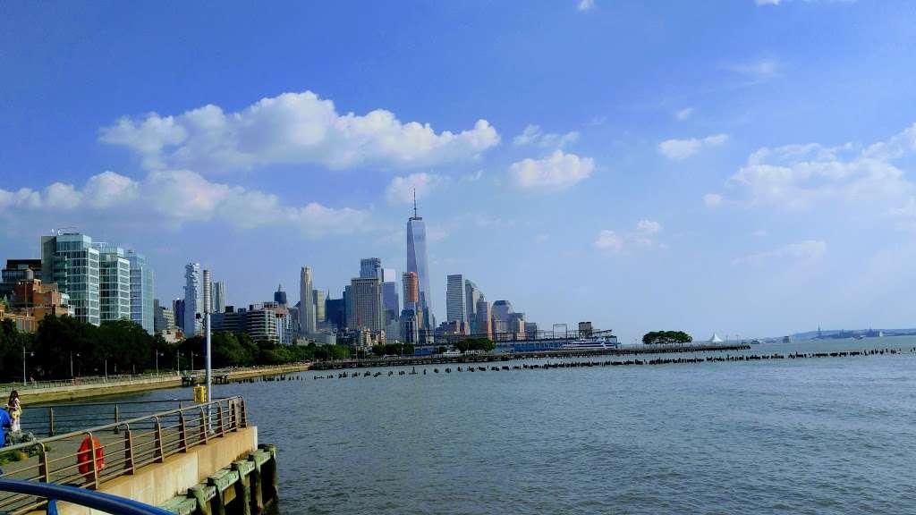 Pier 51 - park  | Photo 8 of 10 | Address: New York, NY 10014, USA