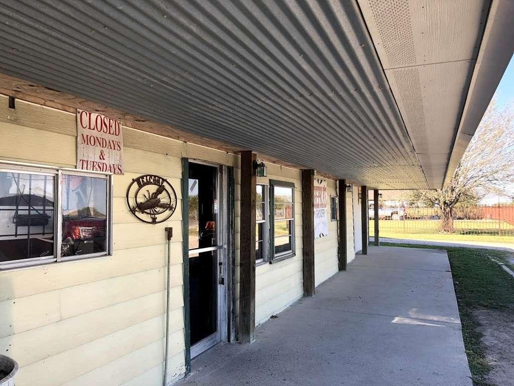 Repkas Grocery - restaurant    Photo 3 of 10   Address: 8481 Buller Rd, Brookshire, TX 77423, USA   Phone: (281) 934-4499