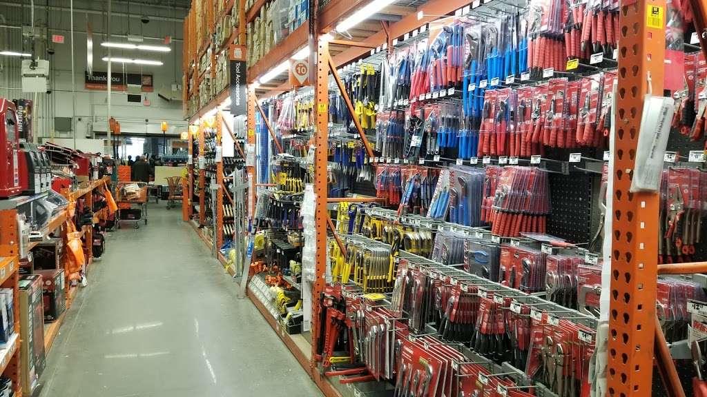 The Home Depot - hardware store  | Photo 6 of 10 | Address: 2560 Bruckner Blvd, Bronx, NY 10465, USA | Phone: (718) 828-1071