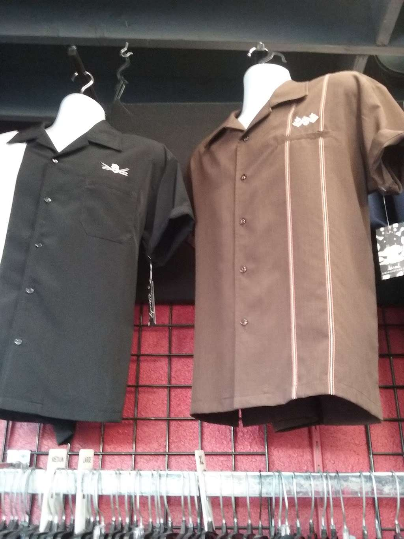 Pin Up Bootique - clothing store    Photo 6 of 7   Address: 1804 Montebello Town Center, Montebello, CA 90640, USA   Phone: (323) 727-7976