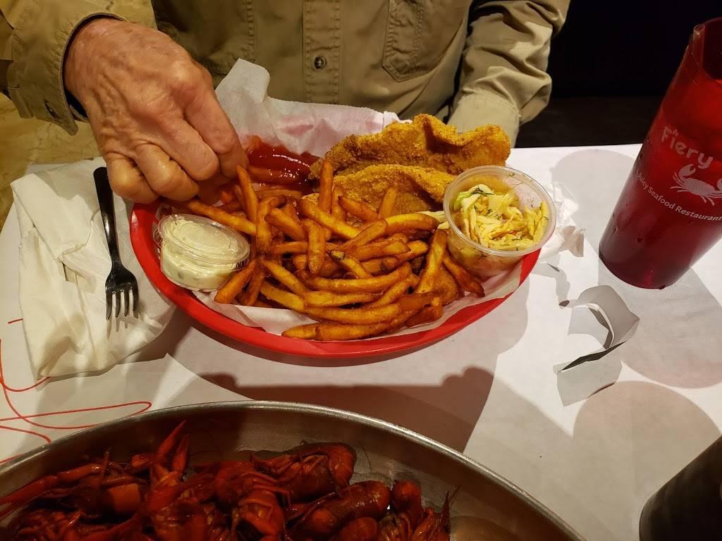 Fiery Crab - restaurant  | Photo 6 of 10 | Address: 6900 Siegen Ln D, Baton Rouge, LA 70809, USA | Phone: (225) 300-4455
