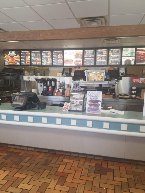 Arbys - meal takeaway    Photo 3 of 6   Address: 6105 Saltsburg Rd, Verona, PA 15147, USA   Phone: (412) 793-6759