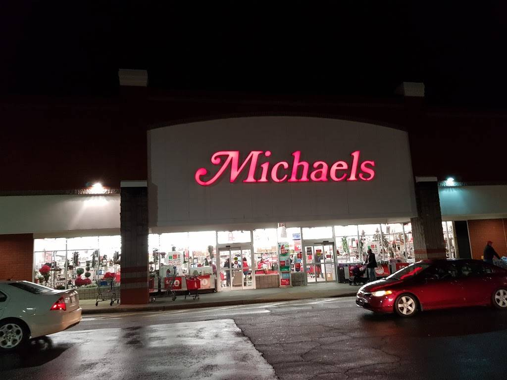 Michaels 5442 New Hope Commons Dr Durham Nc 27707 Usa