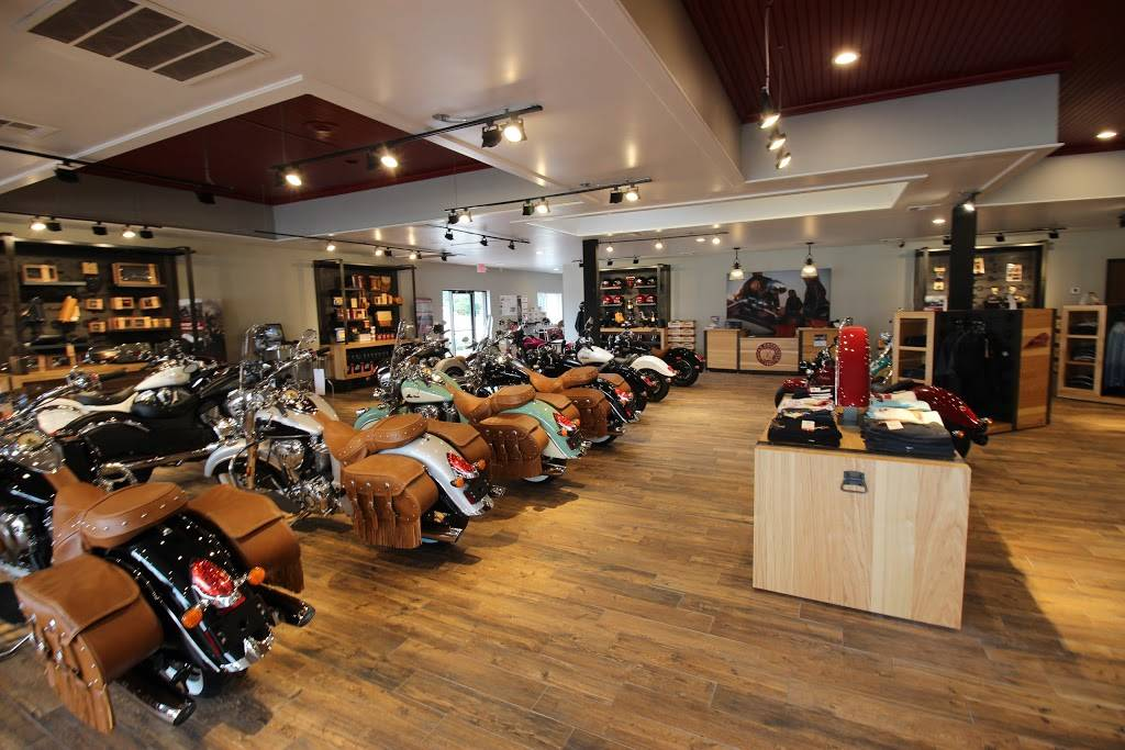 Sooner Indian Motorcycle - store    Photo 6 of 8   Address: 2232 Tecumseh Dr, Norman, OK 73069, USA   Phone: (405) 701-3131