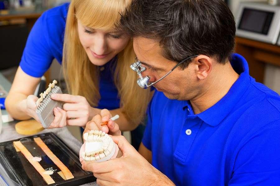 Idol Dental Lab - dentist  | Photo 2 of 2 | Address: 425 Arden Ave, Glendale, CA 91203, USA | Phone: (818) 553-3838