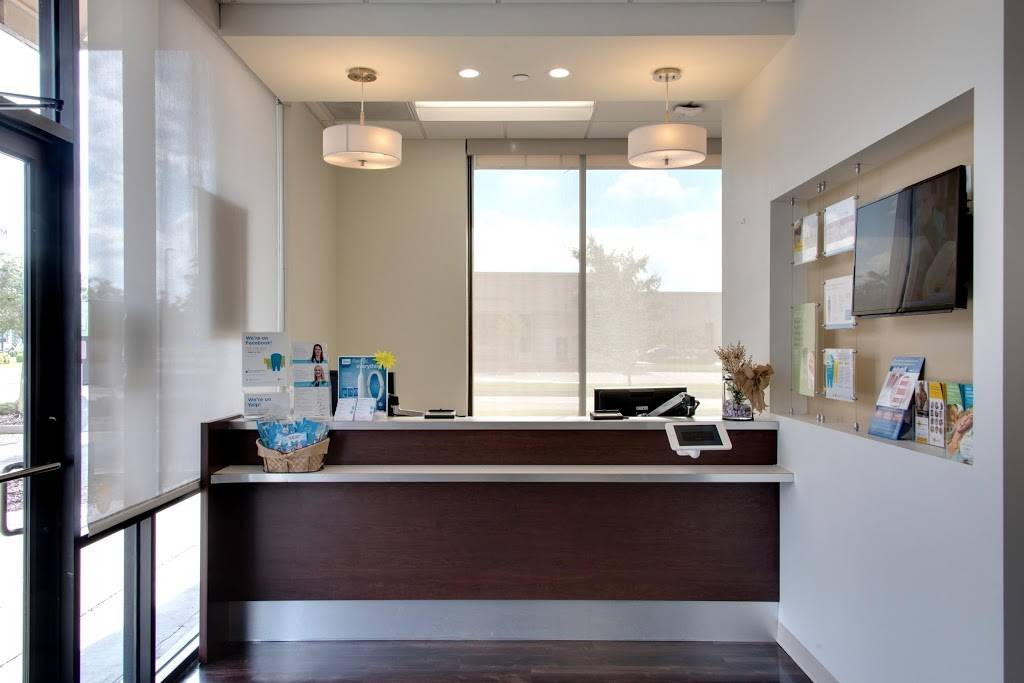 Juban Crossing Modern Dentistry - dentist  | Photo 3 of 4 | Address: 10129 Crossing Way Ste 400, Denham Springs, LA 70726, USA | Phone: (225) 788-1400