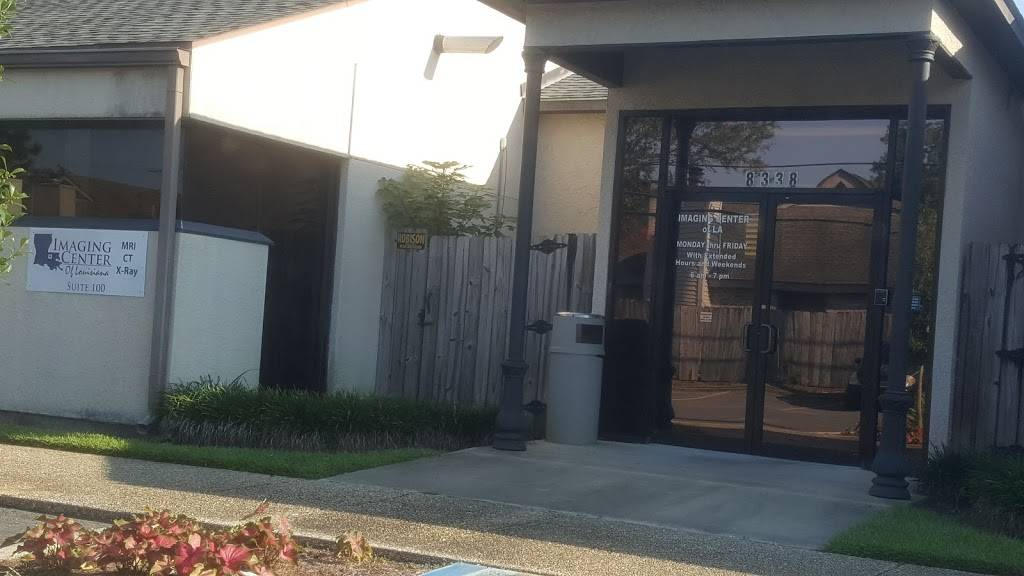 Imaging Center of Louisiana - doctor    Photo 1 of 4   Address: 8338 Summa Ave, Baton Rouge, LA 70809, USA   Phone: (225) 761-8988