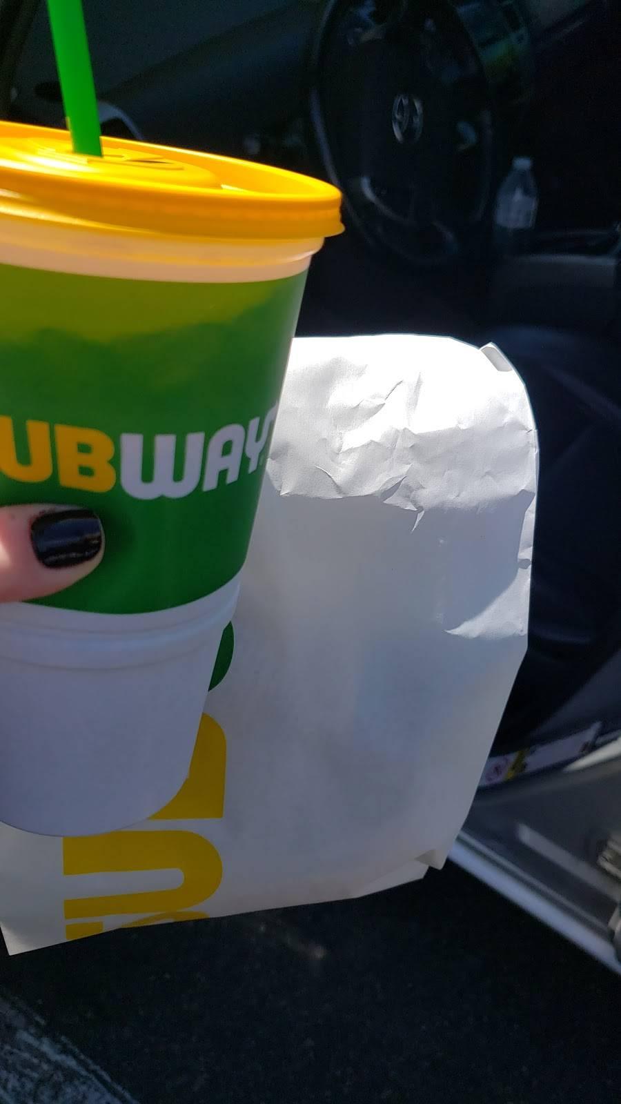 Subway - meal takeaway  | Photo 6 of 7 | Address: 1561 N Cooper Rd, Gilbert, AZ 85233, USA | Phone: (480) 926-1142