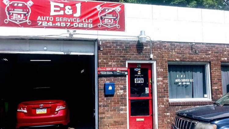 E & J Auto Service LLC - car repair  | Photo 1 of 6 | Address: 28 McGovern Blvd, Glenwillard, PA 15046, USA | Phone: (724) 457-0228
