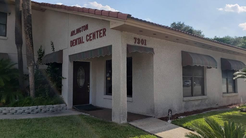 Arlington Dental Center - dentist  | Photo 4 of 8 | Address: 7301 Merrill Rd, Jacksonville, FL 32277, USA | Phone: (904) 743-3114