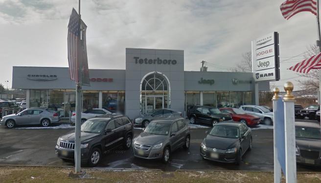 Teterboro Chrysler Jeep Dodge RAM - car repair  | Photo 4 of 10 | Address: 469 US-46, Little Ferry, NJ 07643, USA | Phone: (201) 440-0222