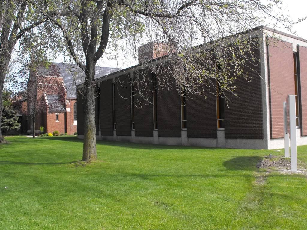 First Lutheran Church LC-C - church  | Photo 7 of 10 | Address: 160 Giles Blvd W, Windsor, ON N9A 6G9, Canada | Phone: (519) 256-2667