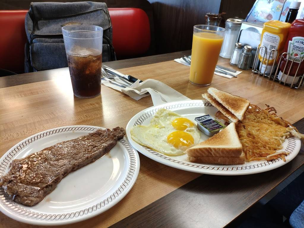 Waffle House - meal takeaway  | Photo 5 of 10 | Address: 120 W Spring Valley Rd, Richardson, TX 75081, USA | Phone: (972) 231-4802