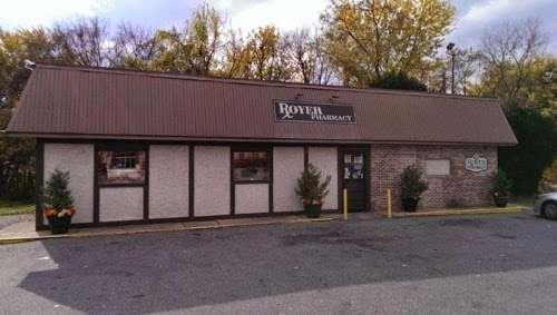 Royer Pharmacy - pharmacy    Photo 1 of 2   Address: 508 Hershey Ave, Lancaster, PA 17603, USA   Phone: (717) 299-4737