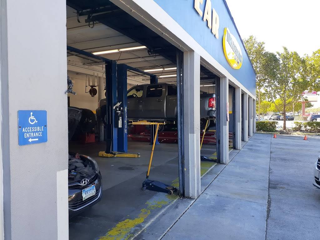 Goodyear Auto Service - car repair    Photo 1 of 5   Address: 9001 S Dixie Hwy, Miami, FL 33156, USA   Phone: (305) 667-7575