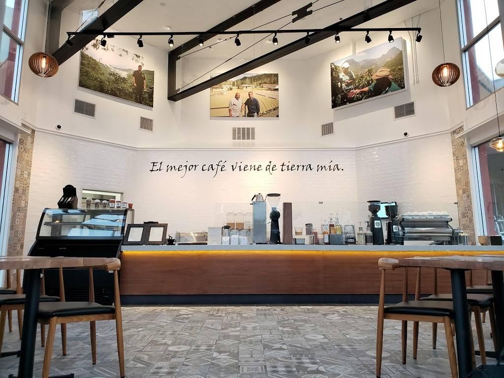 Tierra Mia Coffee - cafe  | Photo 1 of 10 | Address: 1708 S Main St, Santa Ana, CA 92707, USA | Phone: (657) 231-6096