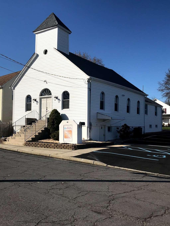 New Life Pentecostal Ministries - church  | Photo 6 of 6 | Address: 49 Kennedy Ave, Cliffwood, NJ 07721, USA