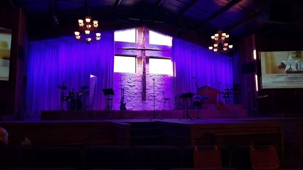 Lone Star Cowboy Church - church  | Photo 7 of 10 | Address: 21627 Eva St, Montgomery, TX 77356, USA | Phone: (936) 597-5742
