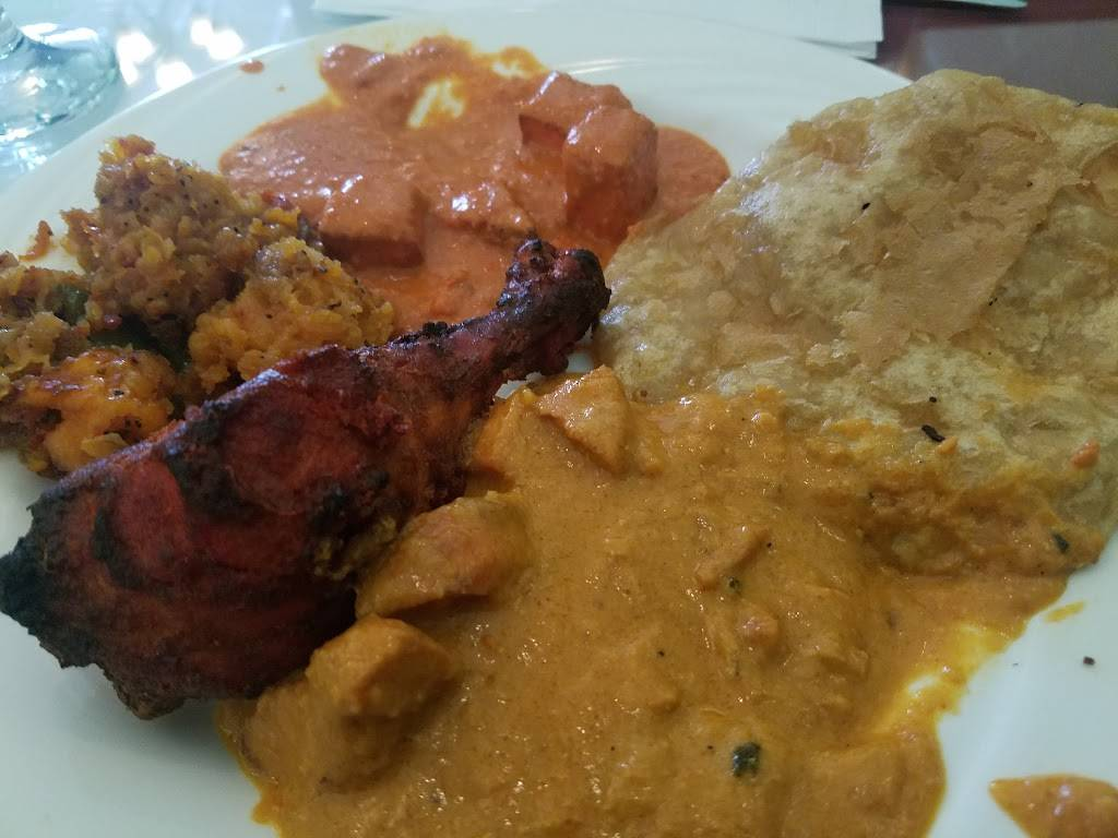 Minerva Indian Cuisine - restaurant  | Photo 8 of 10 | Address: 500 Boston Providence Hwy, Norwood, MA 02062, USA | Phone: (781) 551-9797