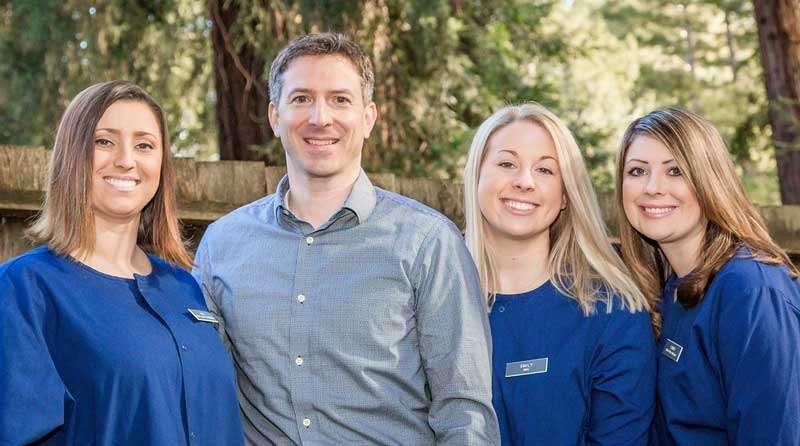 Steve Morandi, DDS - dentist  | Photo 3 of 4 | Address: 12880 CA-9, Boulder Creek, CA 95006, USA | Phone: (831) 338-1888