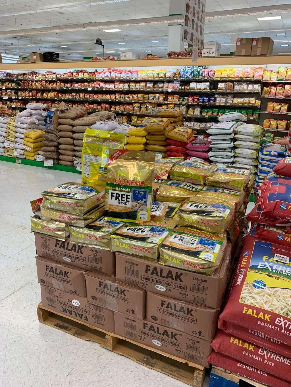 Global Food - supermarket  | Photo 8 of 10 | Address: 43761, Parkhurst Plaza, Ashburn, VA 20147, USA | Phone: (703) 729-9005