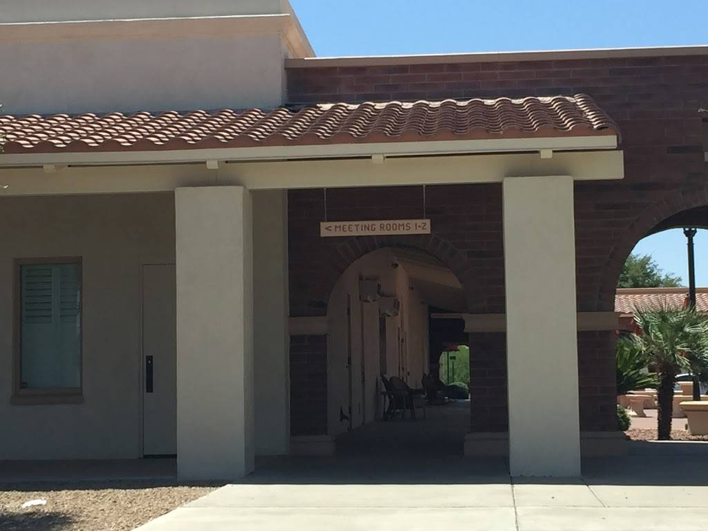 Archbishop Fulton Sheen Library - library  | Photo 4 of 8 | Address: 14818 W Deer Valley Dr, Sun City West, AZ 85375, USA | Phone: (623) 344-7288