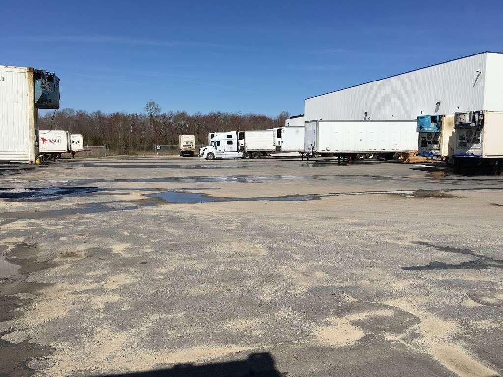 Atlantic Coast Freezers - storage    Photo 6 of 10   Address: 2192 NW Blvd, Vineland, NJ 08360, USA   Phone: (856) 696-1770