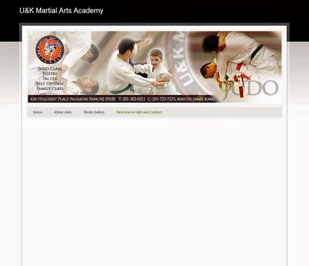U&K Academy - health  | Photo 6 of 6 | Address: 424 Hillcrest Pl, Palisades Park, NJ 07650, USA | Phone: (201) 302-0211