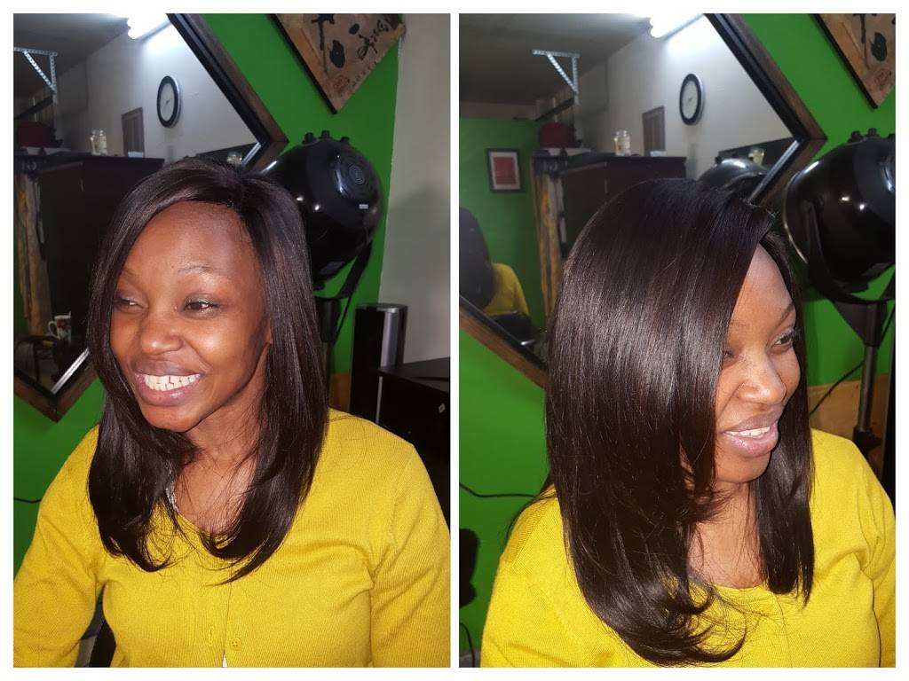 Beauty By Blessed Hands - hair care  | Photo 9 of 9 | Address: 130 E Bardin Rd Suite 138, Arlington, TX 76018, USA | Phone: (817) 962-7656