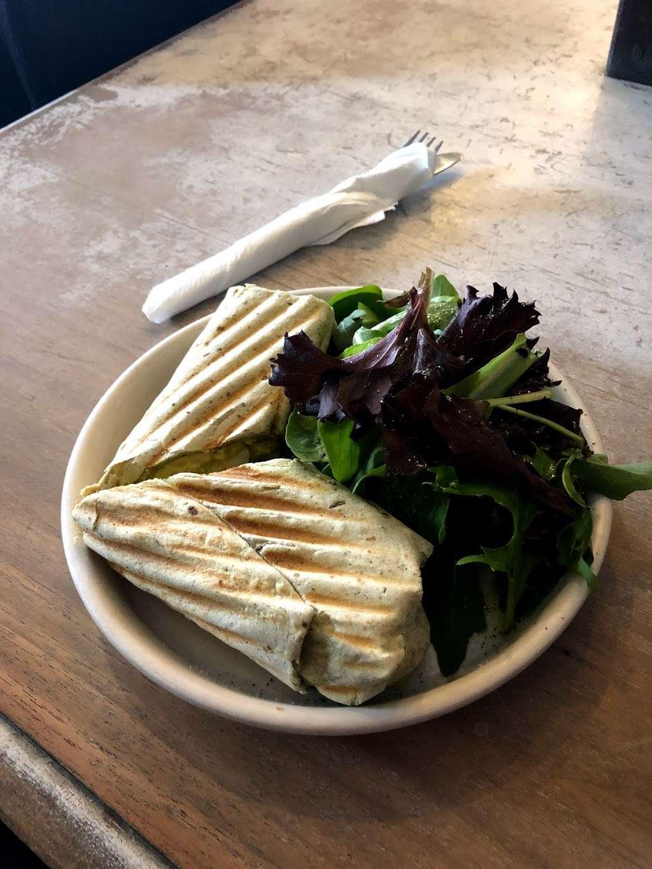 Urban Vintage - cafe  | Photo 2 of 10 | Address: 294 Grand Ave, Brooklyn, NY 11238, USA | Phone: (718) 783-6045