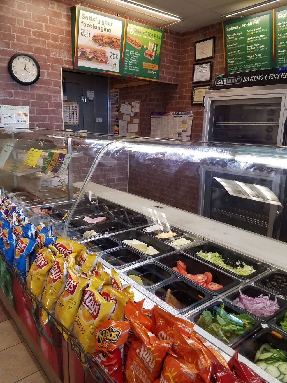 Subway Restaurants - restaurant  | Photo 4 of 10 | Address: 34-12 Broadway, Fair Lawn, NJ 07410, USA | Phone: (551) 224-8734