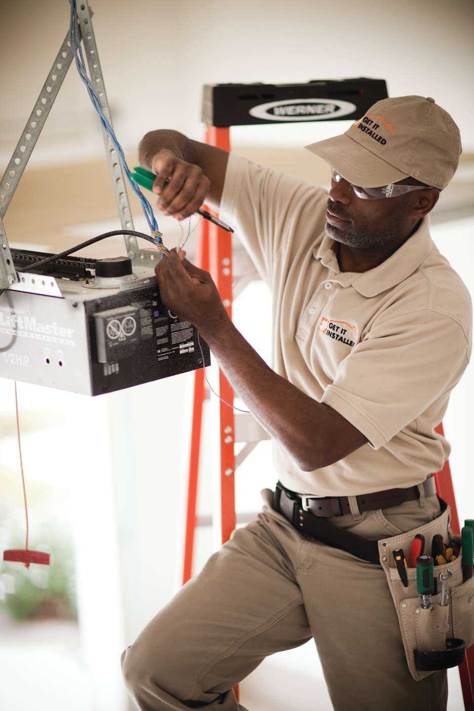 Home Services at The Home Depot - painter  | Photo 8 of 10 | Address: 1551 Dunlawton Blvd, Port Orange, FL 32127, USA | Phone: (386) 361-3452