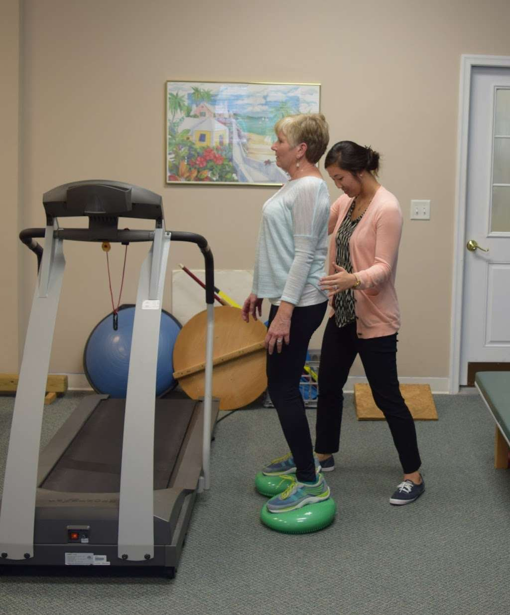 Aquacare Physical Therapy | Lewes, DE - physiotherapist  | Photo 9 of 10 | Address: 20684 John J Williams Hwy #2, Lewes, DE 19958, USA | Phone: (302) 945-0200