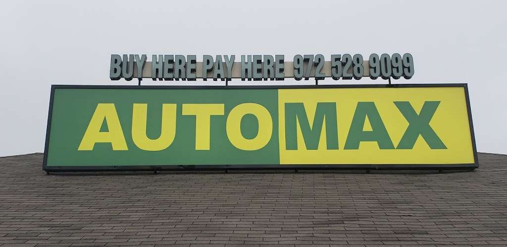 Automax Desoto - car dealer    Photo 7 of 7   Address: 701 S Interestate 35 E, DeSoto, TX 75115, USA   Phone: (972) 528-9099