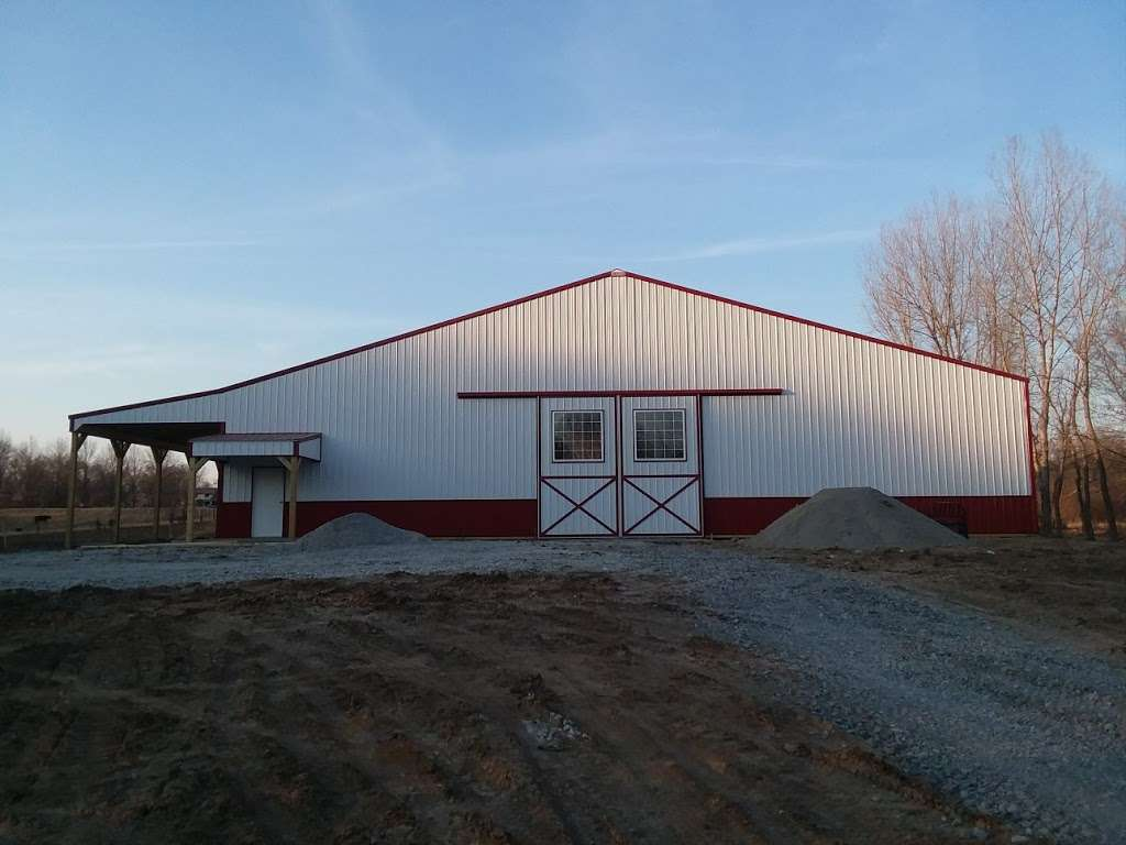 Built-Rite Buildings - real estate agency    Photo 2 of 10   Address: 3295 NE State Hwy W Route D, Weatherby, MO 64497, USA   Phone: (816) 646-3104