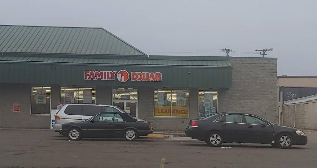 Family Dollar - supermarket  | Photo 1 of 2 | Address: 11815 E 8 Mile Rd, Warren, MI 48089, USA | Phone: (586) 782-4240