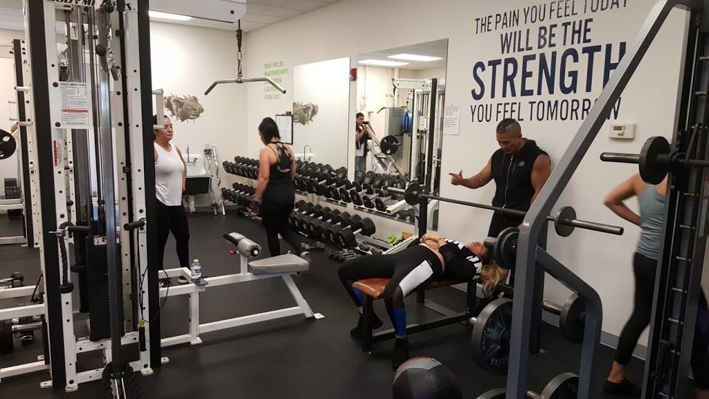 Nutrition and Fitness Station - gym  | Photo 1 of 9 | Address: 2975 El Rancho Dr, Reno, NV 89512, USA | Phone: (775) 636-2425
