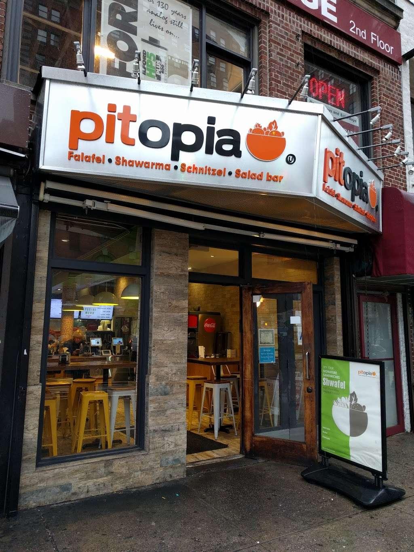 Pitopia - restaurant  | Photo 3 of 10 | Address: 43 E 34th St, New York, NY 10016, USA | Phone: (212) 792-6765