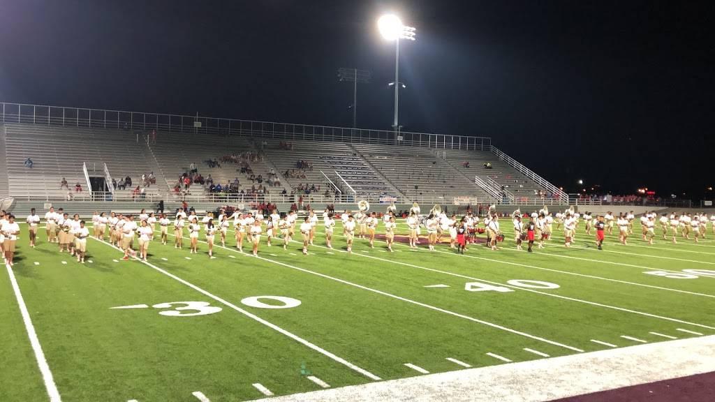 Forester Field - stadium  | Photo 1 of 9 | Address: 8233 Military Pkwy, Dallas, TX 75227, USA | Phone: (214) 381-8790