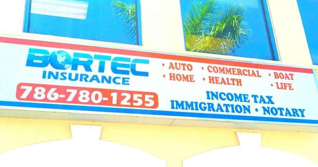 Bortec Insurance Corp, 600 Palm Ave suite c, Hialeah, FL ...
