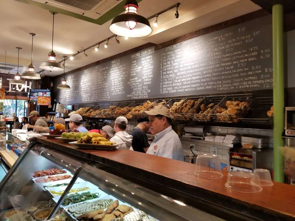 Tompkins Square Bagels - cafe  | Photo 5 of 10 | Address: 165 Avenue A, New York, NY 10009, USA | Phone: (646) 351-6520